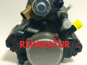 Repair 9422A060A Delphi High-Pressure Pump
