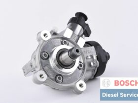 Remanufactured High Pressure Pump | Bosch | 0445010507 03L130755 | Audi VW 2,0 TDI