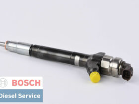 1378432 Refurbished Denso Fuel Injector