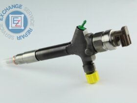 Remanufactured Fuel Injector | Denso | 1465A323 | Mitsubishi Citroën Peugeot