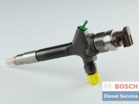RF7J13H50 Remanufactured Denso Injector