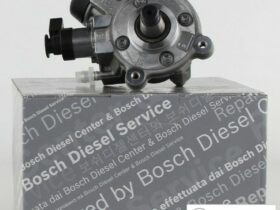 0445010143 Bosch Remanufactured High-Pressure Pump