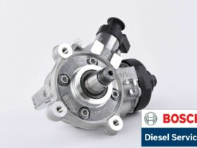 New 0445010512 Bosch High-Pressure Pump