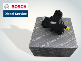0445010019 Bosch Remanufactured High-Pressure Pump