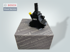 Remanufactured High-Pressure Pump | Bosch | 0445010030 0445010275 | Mercedes-Benz CDI